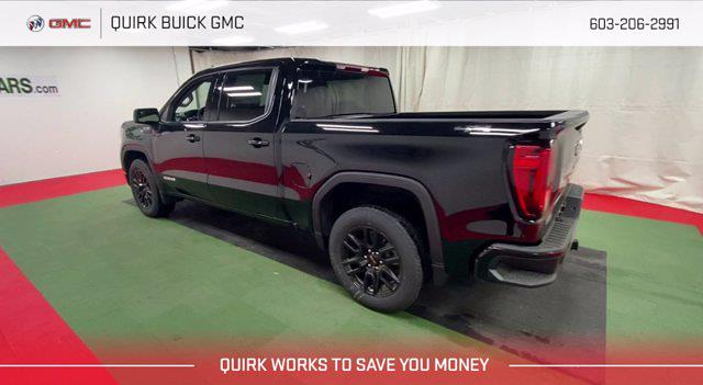 2021 GMC Sierra 1500 Crew Cab 4x4, Pickup #G17802 - photo 3