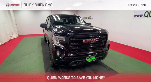 2021 GMC Sierra 1500 Crew Cab 4x4, Pickup #G17802 - photo 7
