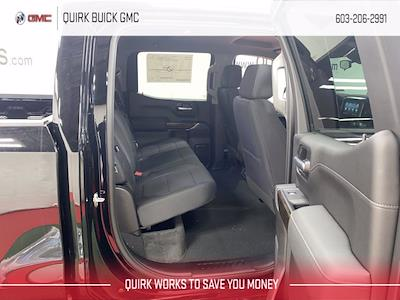 2021 GMC Sierra 1500 Crew Cab 4x4, Pickup #G17802 - photo 12