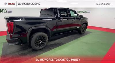 2021 GMC Sierra 1500 Crew Cab 4x4, Pickup #G17802 - photo 2