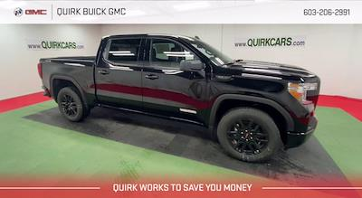 2021 GMC Sierra 1500 Crew Cab 4x4, Pickup #G17802 - photo 6