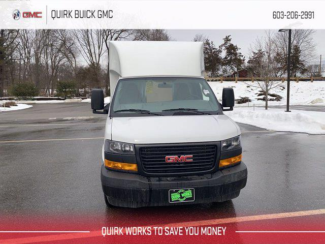2020 GMC Savana 3500 4x2, Unicell Cutaway Van #G17812 - photo 1