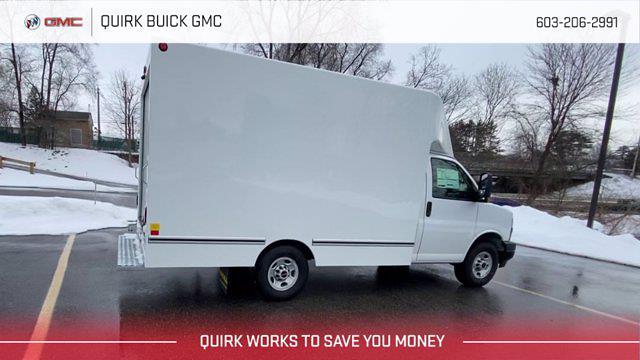 2020 GMC Savana 3500 4x2, Unicell Cutaway Van #G17823 - photo 1