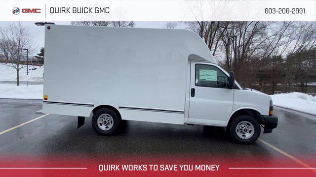 2020 GMC Savana 3500 4x2, Unicell Aerocell CW Cutaway Van #G17823 - photo 5