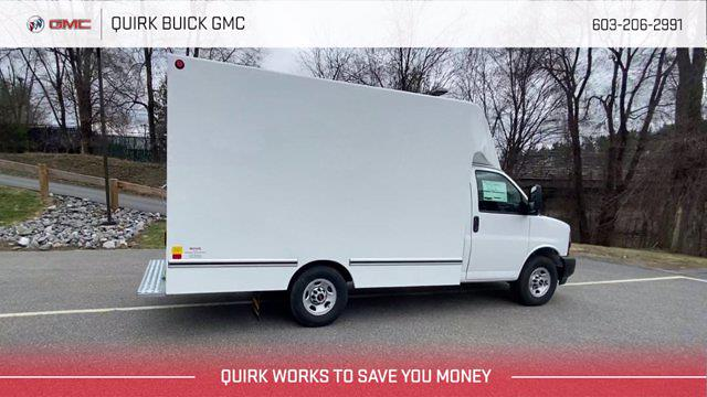 2021 GMC Savana 3500 4x2, Unicell Aerocell CW Cutaway Van #G17943 - photo 2
