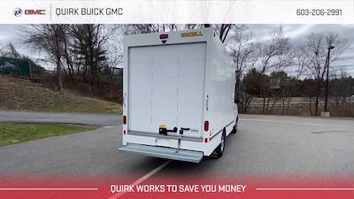 2021 GMC Savana 3500 4x2, Unicell Aerocell CW Cutaway Van #G17943 - photo 4