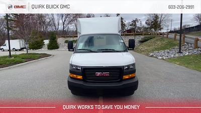 2021 GMC Savana 3500 4x2, Unicell Aerocell CW Cutaway Van #G17943 - photo 7