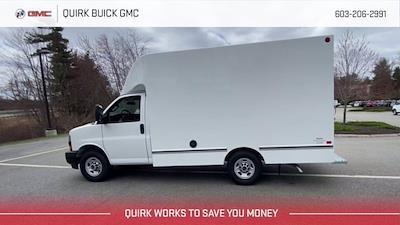 2021 GMC Savana 3500 4x2, Unicell Aerocell CW Cutaway Van #G17943 - photo 9