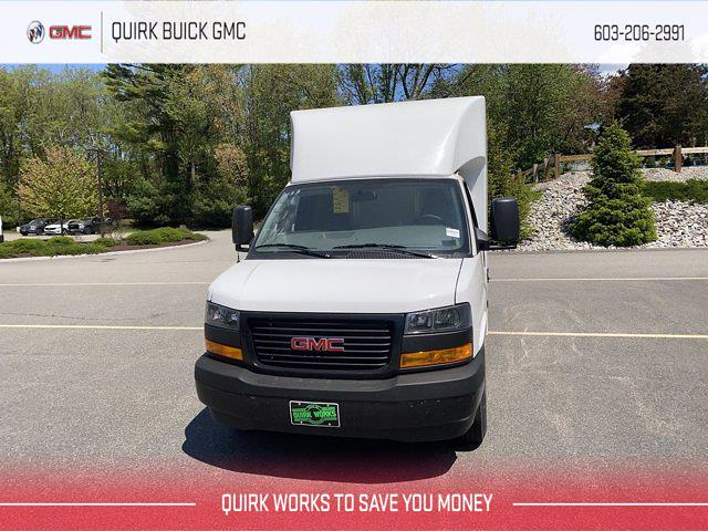 2020 GMC Savana 3500 4x2, Unicell Cutaway Van #G17988 - photo 1