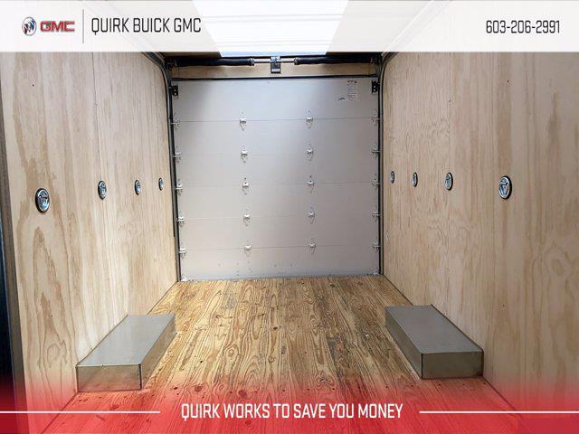 2020 GMC Savana 3500 4x2, Unicell Aerocell CW Cutaway Van #G17988 - photo 13