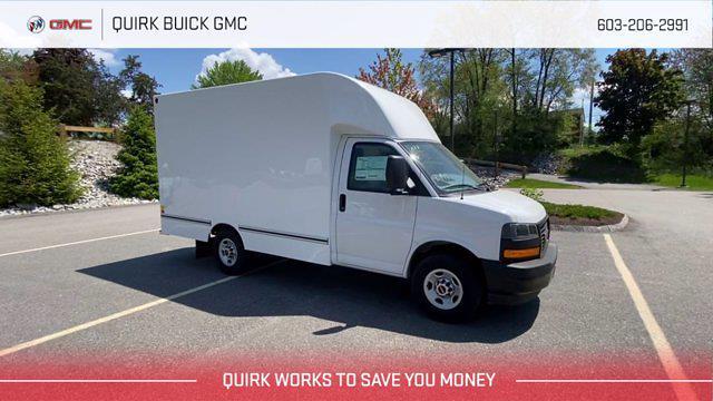 2020 GMC Savana 3500 4x2, Unicell Aerocell CW Cutaway Van #G17988 - photo 6