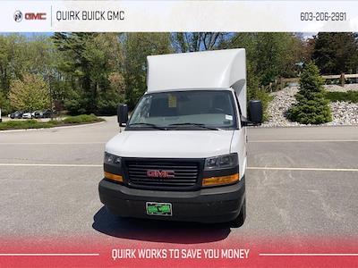 2020 GMC Savana 3500 4x2, Unicell Aerocell CW Cutaway Van #G17988 - photo 1
