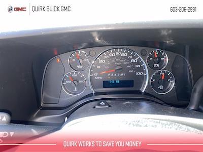2020 GMC Savana 3500 4x2, Unicell Aerocell CW Cutaway Van #G17988 - photo 11