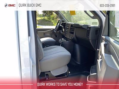 2020 GMC Savana 3500 4x2, Unicell Aerocell CW Cutaway Van #G17988 - photo 12