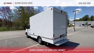 2020 GMC Savana 3500 4x2, Unicell Aerocell CW Cutaway Van #G17988 - photo 2