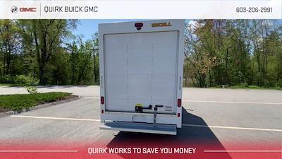 2020 GMC Savana 3500 4x2, Unicell Aerocell CW Cutaway Van #G17988 - photo 3