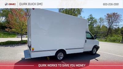 2020 GMC Savana 3500 4x2, Unicell Aerocell CW Cutaway Van #G17988 - photo 4