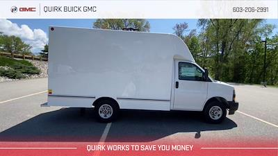 2020 GMC Savana 3500 4x2, Unicell Aerocell CW Cutaway Van #G17988 - photo 5