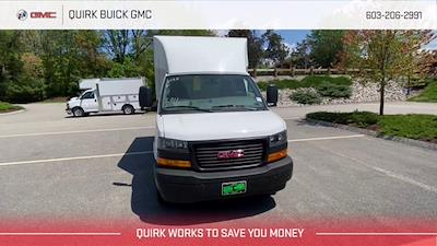 2020 GMC Savana 3500 4x2, Unicell Aerocell CW Cutaway Van #G17988 - photo 7