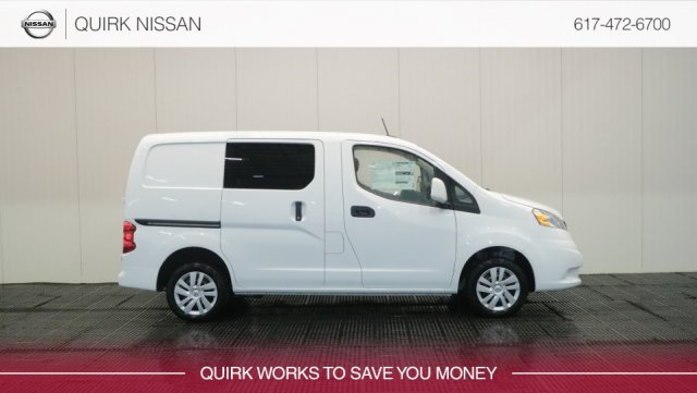 2018 NV200,  Compact Cargo Van #NS40600 - photo 3