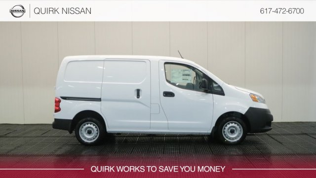 2018 NV200,  Compact Cargo Van #NS40653 - photo 3