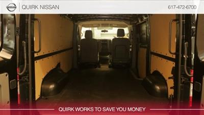 2018 NV1500 Standard Roof,  Empty Cargo Van #NS40658 - photo 2