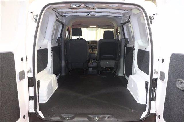 2020 Nissan NV200 FWD, Empty Cargo Van #NS43461 - photo 1