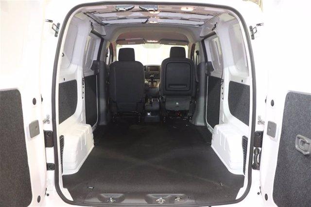 2020 Nissan NV200 FWD, Empty Cargo Van #NS43464 - photo 1