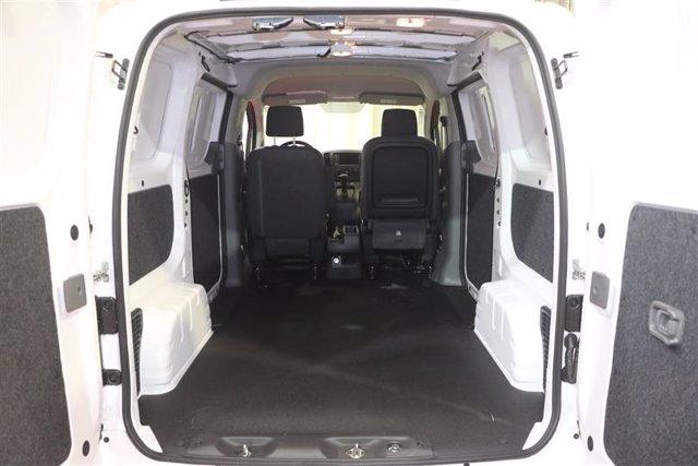 2020 Nissan NV200 FWD, Empty Cargo Van #NS43485 - photo 1