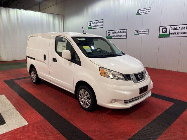 2020 Nissan NV200 FWD, Empty Cargo Van #NS43538 - photo 1