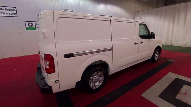 2021 Nissan NV HD 4x2, Empty Cargo Van #NS44066 - photo 1