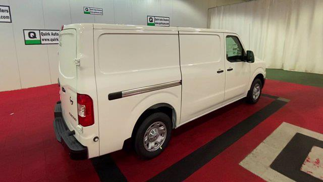 2021 Nissan NV HD 4x2, Empty Cargo Van #NS44224 - photo 1