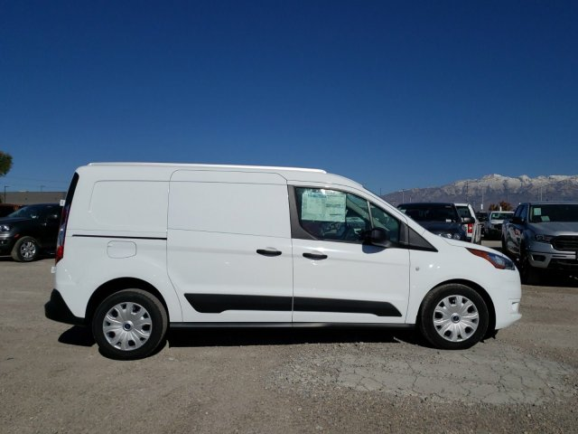 2020 Transit Connect, Empty Cargo Van #1F00049 - photo 3