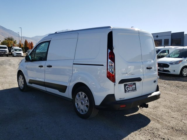 2020 Transit Connect, Empty Cargo Van #1F00049 - photo 6