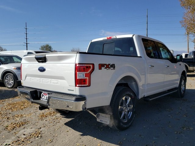 2020 F-150 SuperCrew Cab 4x4,  Pickup #1F00085 - photo 2