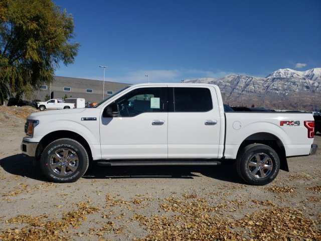 2020 F-150 SuperCrew Cab 4x4,  Pickup #1F00085 - photo 6