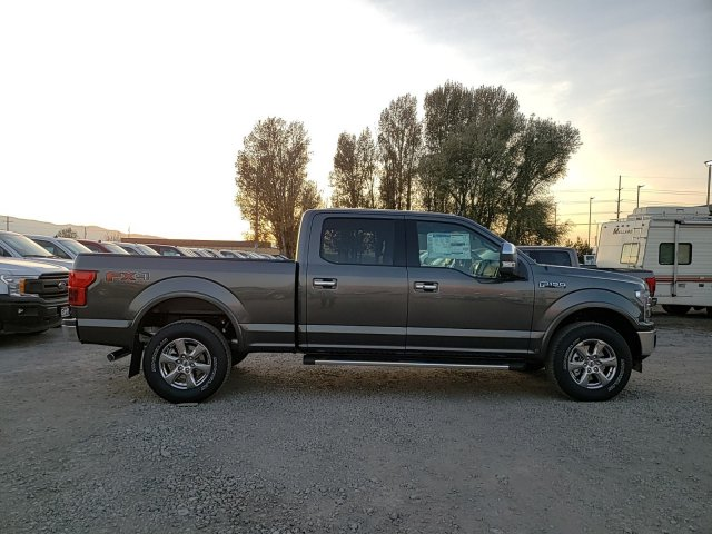 2020 F-150 SuperCrew Cab 4x4, Pickup #1F00086 - photo 3