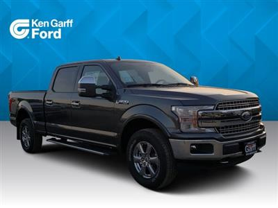 2020 F-150 SuperCrew Cab 4x4, Pickup #1F00086 - photo 1