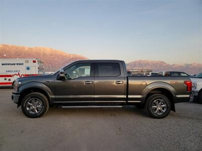 2020 F-150 SuperCrew Cab 4x4, Pickup #1F00086 - photo 6