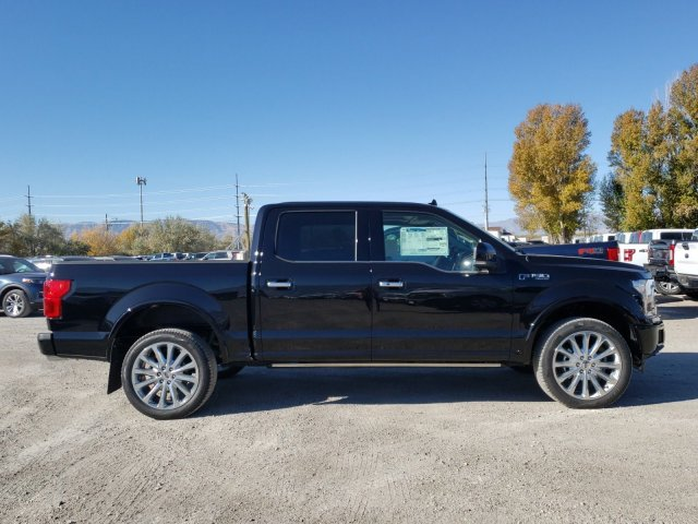 2020 F-150 SuperCrew Cab 4x4, Pickup #1F00087 - photo 3
