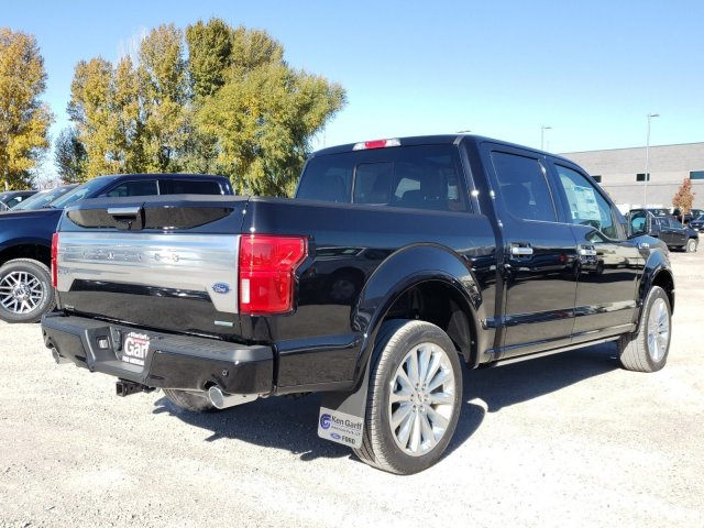 2020 F-150 SuperCrew Cab 4x4, Pickup #1F00087 - photo 2