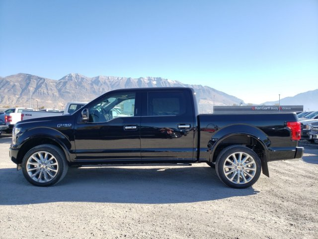 2020 F-150 SuperCrew Cab 4x4, Pickup #1F00087 - photo 6