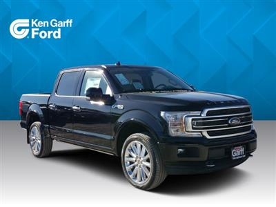 2020 F-150 SuperCrew Cab 4x4,  Pickup #1F00087 - photo 1