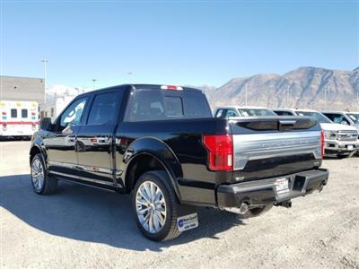 2020 F-150 SuperCrew Cab 4x4, Pickup #1F00087 - photo 5