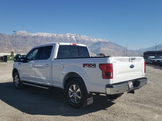 2020 F-150 SuperCrew Cab 4x4, Pickup #1F00090 - photo 5