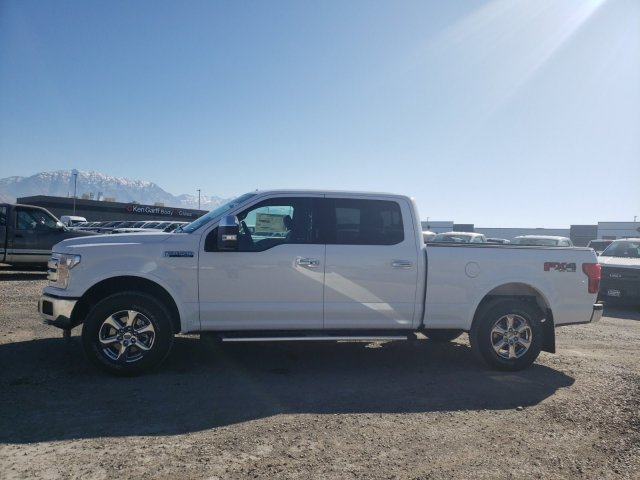 2020 F-150 SuperCrew Cab 4x4, Pickup #1F00090 - photo 6