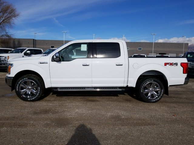 2020 F-150 SuperCrew Cab 4x4, Pickup #1F00099 - photo 6