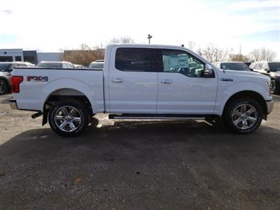 2020 F-150 SuperCrew Cab 4x4, Pickup #1F00099 - photo 3