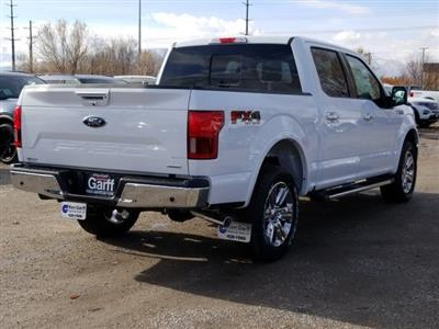 2020 F-150 SuperCrew Cab 4x4, Pickup #1F00099 - photo 2