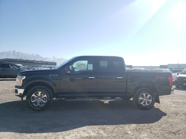 2020 F-150 SuperCrew Cab 4x4, Pickup #1F00101 - photo 6